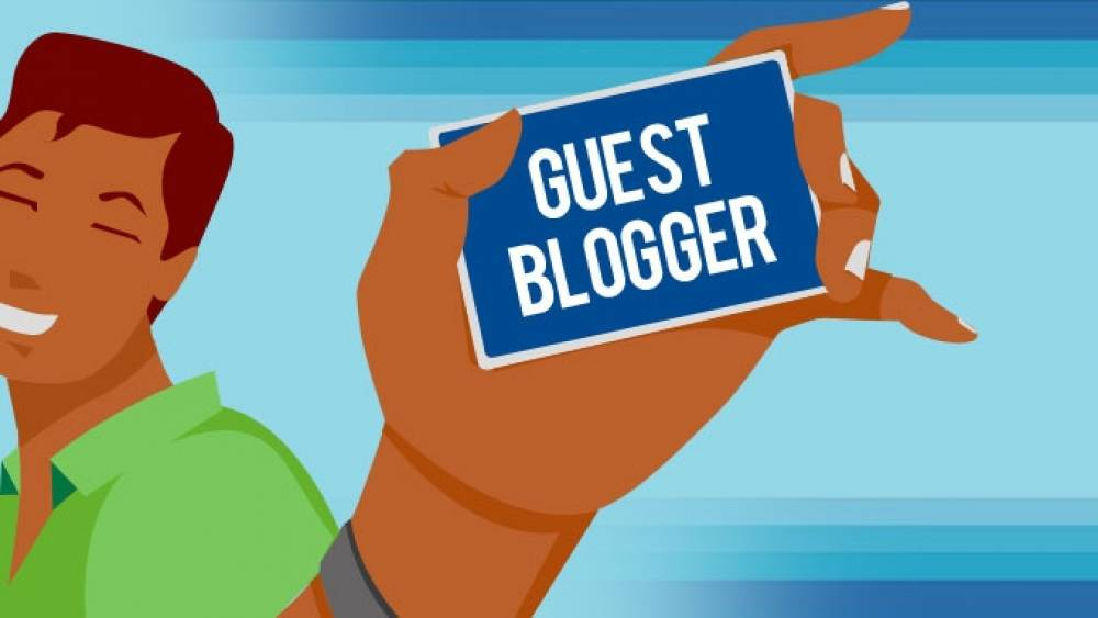 Why enterpreneurs should not use guest posting for seo