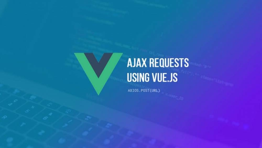 How to send HTTP-requests in Vue.js